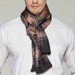 De bedste halstørklæder til mænd til prisen
