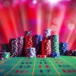 Prøv chancen og spil live casino på nettet