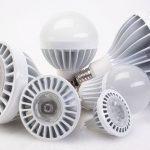 Faste lave priser på LED pærer online