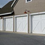 Ledhejseport er den bedste garageport til prisen