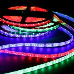 Stigende efterspørgsel på LED strips mærkes online