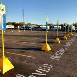 Parkeringsselskab med digitale løsninger