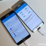 Skal du have overført kontakter fra Samsung til Samsung?